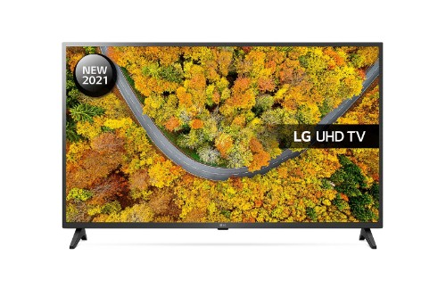 LG 43UP75006LF TV 109.2 cm (43