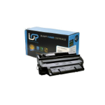 Click, Save & Print Remanufactured HP C4127XX Black Toner Cartridge