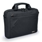 "Port Designs 135071 14"" Messenger Black"