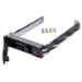 HP 651687-001 drive bay panel