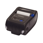 Citizen CMP-20II Thermal Mobile printer 203 x 203 DPI