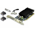 PNY VCG84DMS1D3SXPB-CG GeForce 8400 GS 1GB GDDR3 graphics card