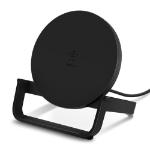 Belkin WIB001MYBK mobile device charger Indoor Black