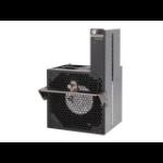 Hewlett Packard Enterprise FlexFabric 12902E High Speed Fan Tray Assembly Black