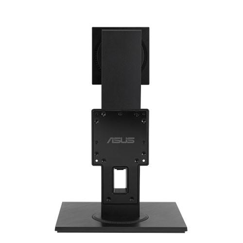 ASUS MHS07K flat panel desk mount Freestanding Black