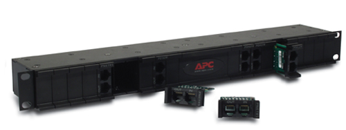APC PRM24 power distribution unit PDU