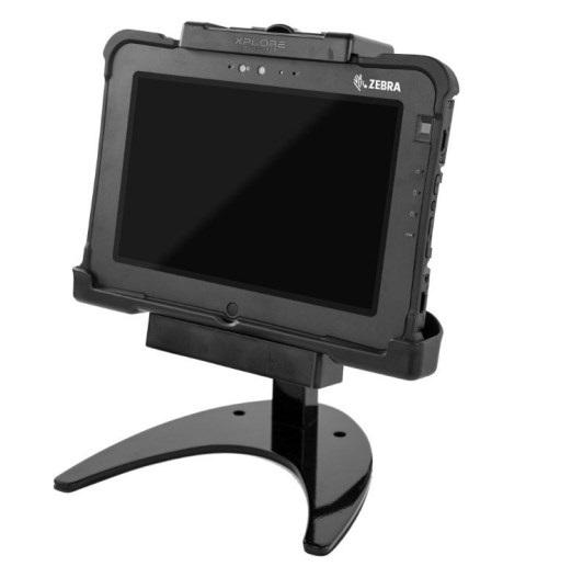 Zebra 300151 dockingstation voor mobiel apparaat Tablet Zwart