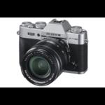 Fujifilm X -T30 + XF 18-55mm MILC Body 26.1 MP CMOS 6240 x 4160 pixels Silver