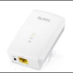 ZyXEL PLA5206 1000Mbit/s Ethernet LAN White 1pc(s)