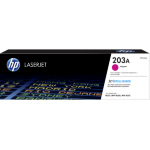 HP CF543A (203A) Toner magenta, 1.3K pages