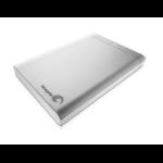 Seagate STDS1000100 1000GB Silver external hard drive