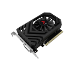 PNY VCG16504SFPPB-O graphics card GeForce GTX 1650 4 GB GDDR5