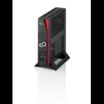 Fujitsu FUTRO S520 1 GHz GX-210HA Black 850 g