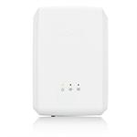 ZyXEL PLA5206 V2 Ethernet LAN Wit 2stuk(s) PowerLine-netwerkadapter