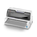 OKI ML6300FB SC dot matrix printer 360 x 360 DPI 450 cps