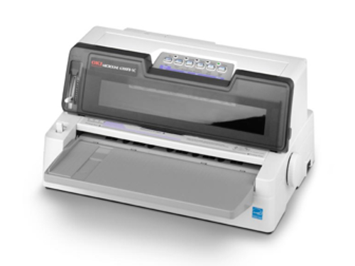 Ml6300fb-sc - Printer - Dot Matrix - A4 -  USB / Parallel