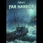 Bethesda Fallout 4 - Far Harbor Video game downloadable content (DLC) PC