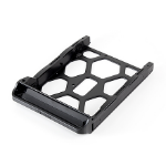 "Synology Disk Tray (Type D7) 2,5/3,5"" Panel embellecedor frontal Negro"