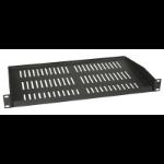 Generic 1U Fixed Rack Shelf