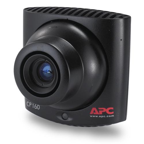 APC NetBotz Camera Pod 160 IP security camera Indoor Cube Black 1280 x 1024pixels