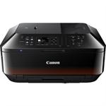 Canon PIXMA MX725 9600 x 2400DPI Inkjet A4 Wi-Fi Black multifunctional