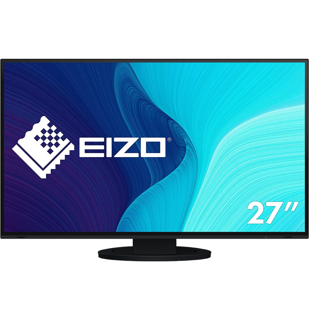 EIZO FlexScan EV2795-BK computer monitor 68.6 cm (27