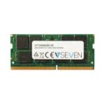 V7 8GB DDR4 PC4-17000 - 2133MHz SO-DIMM Notebook Memory Module - V7170008GBS-SR