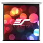 "Elite VMAX2, 119"" 119"" 1:1 White projection screen"