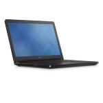 """DELL Vostro 3568 2.7GHz i3-7130U 15.6"""" 1366 x 768pixels Black Notebook"""