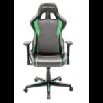 DXRacer Formula Series Gaming Chair - Black/Green OH/FL08/NE