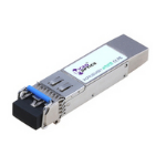 MicroOptics SFP 1.25Gb/s Fiber optic 1490nm 1250Mbit/s SFP network transceiver module