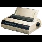 OKI ML395 dot matrix printer 607 cps 360 x 360 DPI