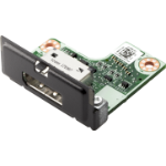 HP Puerto DisplayPort Flex IO interface cards/adapter Internal