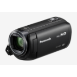 Panasonic HC-V380EG-K Handheld camcorder 2.51MP MOS BSI Full HD Black hand-held camcorder