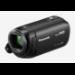 Panasonic HC-V380EG-K Handheld camcorder 2.51MP MOS BSI Full HD Black hand-held camcorder
