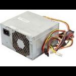 HP 592502-001 300W ATX Silver power supply unit