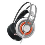 Steelseries White Siberia 650 RGB USB & 3.5mm Headset