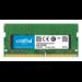 Crucial 16GB DDR4 módulo de memoria 1 x 16 GB 2400 MHz