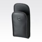 Zebra Soft Case Holster for MC55 Negro