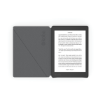 "Kobo N709-AC-BK-E-PU 7.8"" Folio Black e-book reader case"