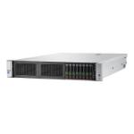 Hewlett Packard Enterprise ProLiant DL380 Gen9 server 2.1 GHz 16 GB Rack (2U) Intel® Xeon® E5 v4 500 W DDR4-SDRAM
