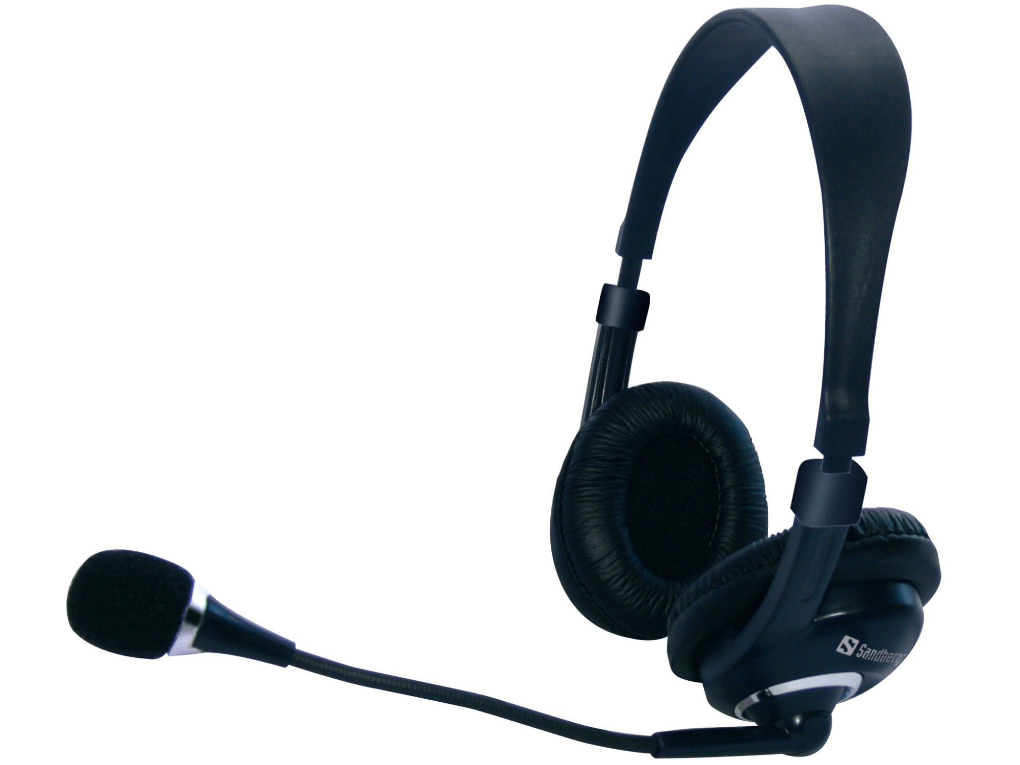 Headset One headset (ear-cup)