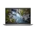 "DELL Precision 3560 Mobile workstation 39.6 cm (15.6"") 1920 x 1080 pixels 11th gen Intel® Core™ i5 8 GB DDR4-SDRAM 256 GB SSD NVIDIA Quadro T500 Wi-Fi 6 (802.11ax) Windows 10 Pro Grey"
