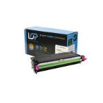 Click, Save & Print Remanufactured Lexmark X560H2MG Magenta Toner Cartridge