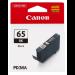 Canon CLI-65 cartucho de tinta 1 pieza(s) Original Negro