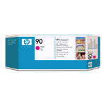 HP C5056A (90) Printhead magenta, 400ml