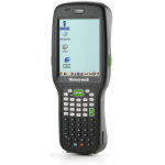 "Honeywell Dolphin 6500 3.5"" 240 x 320pixels Touchscreen 377g Black handheld mobile computer"