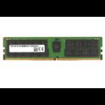 Micron MTA36ASF4G72PZ-3G2E2 memory module 32 GB 1 x 32 GB DDR4 3200 MHz ECC