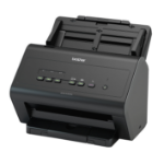 Brother ADS-2400N scanner ADF scanner 600 x 600 DPI A4 Black
