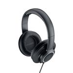DELL AE2 Binaural Head-band Black headset
